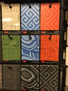 New hip Laminate countertops patterns